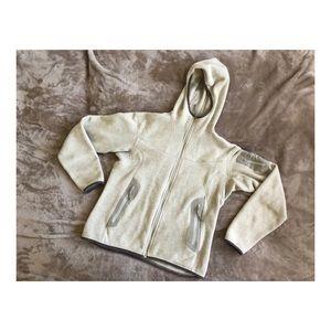 Arc'teryx Covert zip up hoody - GUC